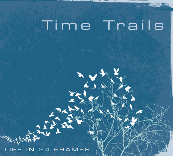 Life In 24 Frames Time Trails CD