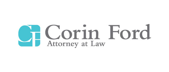 Corin Ford Attorney at Law Logo