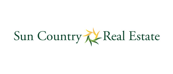Sun Country Real Estate Logo